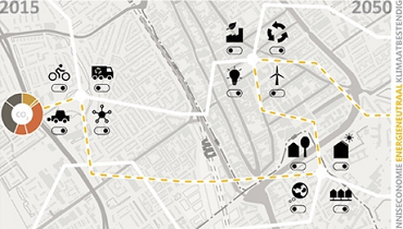 Delft Smart City