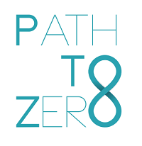 path to zero logo